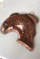 Food Mold, Copper Fish