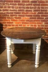 Farmhouse Breakfast Table