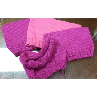 Knitting Class: Learn to Knit with a Project