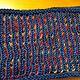 Knitting Class: Brioche Knitting Technique