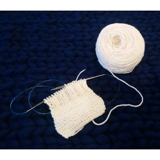 Knitting Class: Learn to Knit - Quick Start