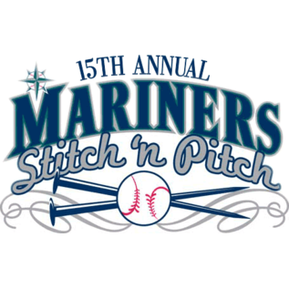 Mariners Mariners Stitch 'n Pitch