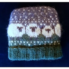 Knitting Class: Fundamentals of Fair Isle