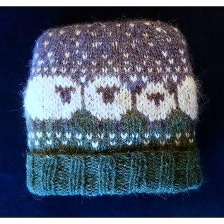 Knitting Class: Fundamentals of Fair Isle