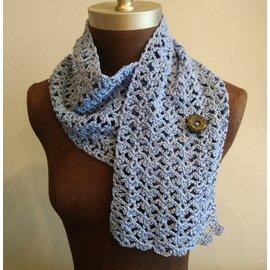 Crochet Class: Crochet Along (CAL)