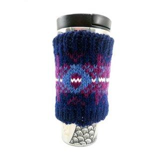 Knitting Class: Steek without the Eek!