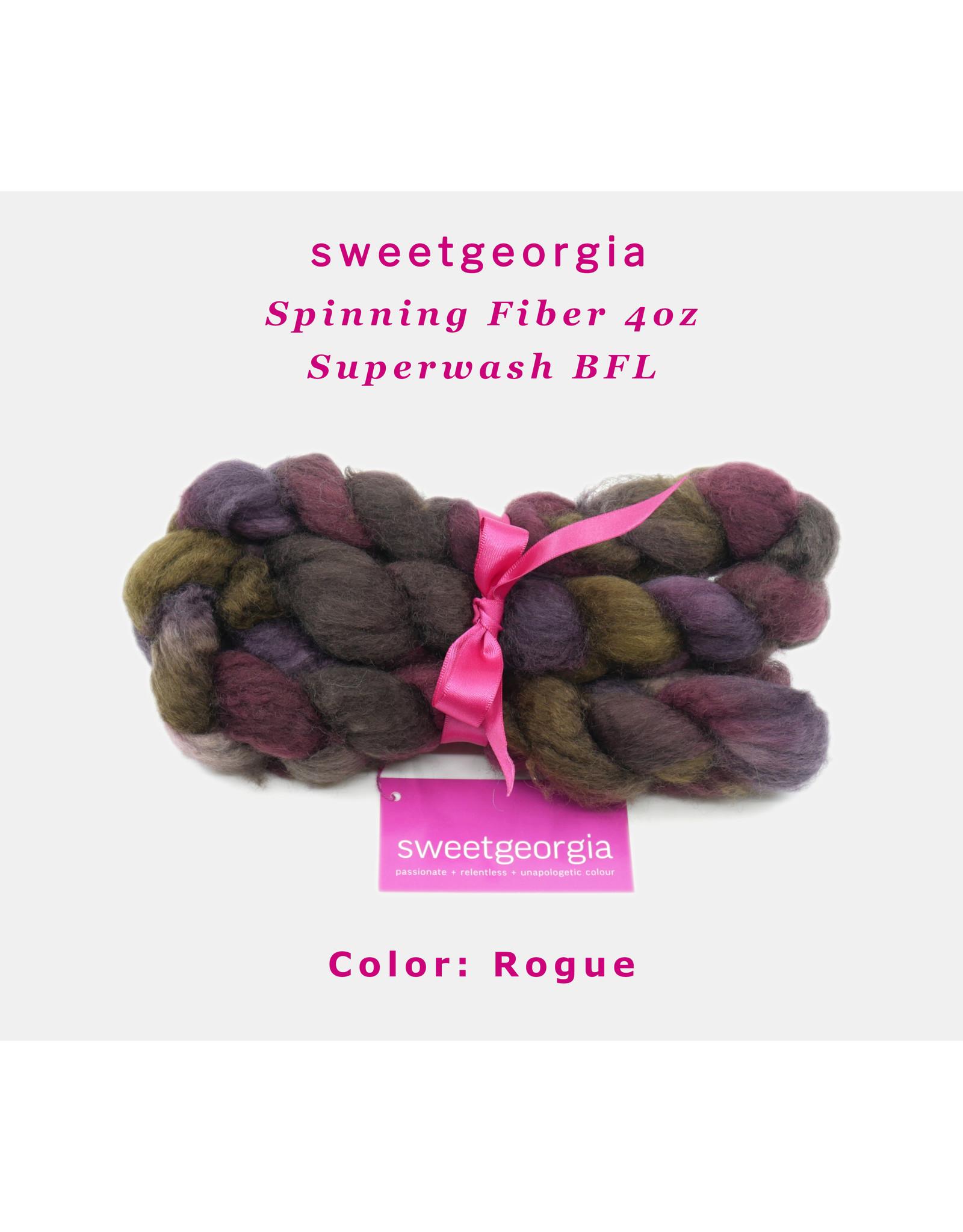 SweetGeorgia SweetGeorgia Fiber BFL(sw)