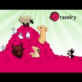 Class: Navigating Ravelry