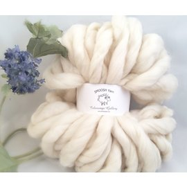 Smoosh Super Jumbo Yarn - Undyed