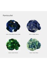 BJS Fiber Creations BJS Rambouillet Comb Top