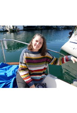 Stranded by the Sea 21 Color Weekender Kit in Woolstok
