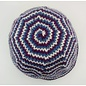 Knitting Class: Helix Striped Hats
