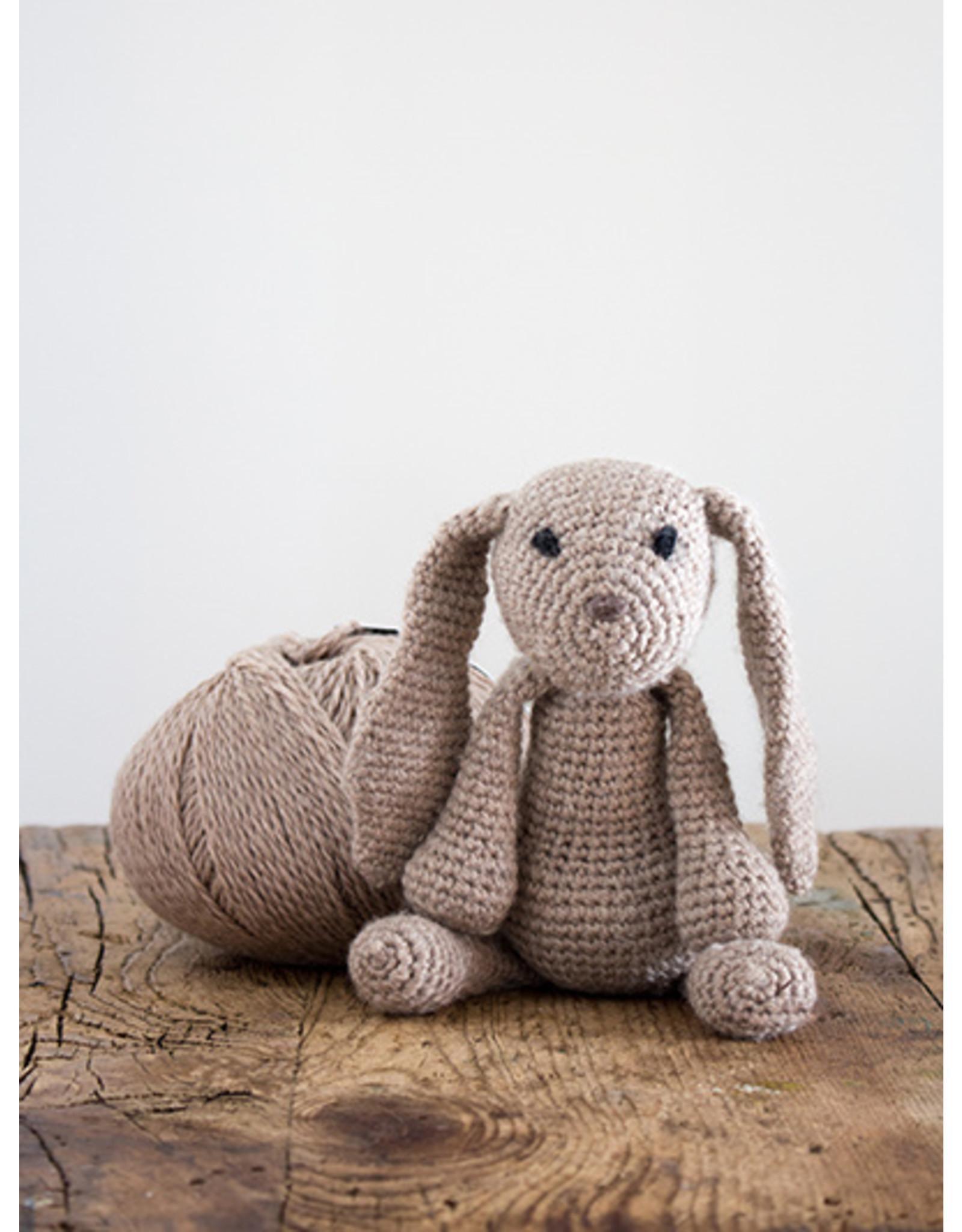 Crochet Class: Amigurumi Animals