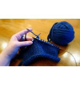 Knitting Class: Learn to Knit