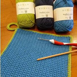 Crochet Class: Learn to Crochet