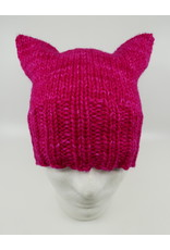 Stranded by the Sea Stranded Bulky Pink Kat Hat Kit