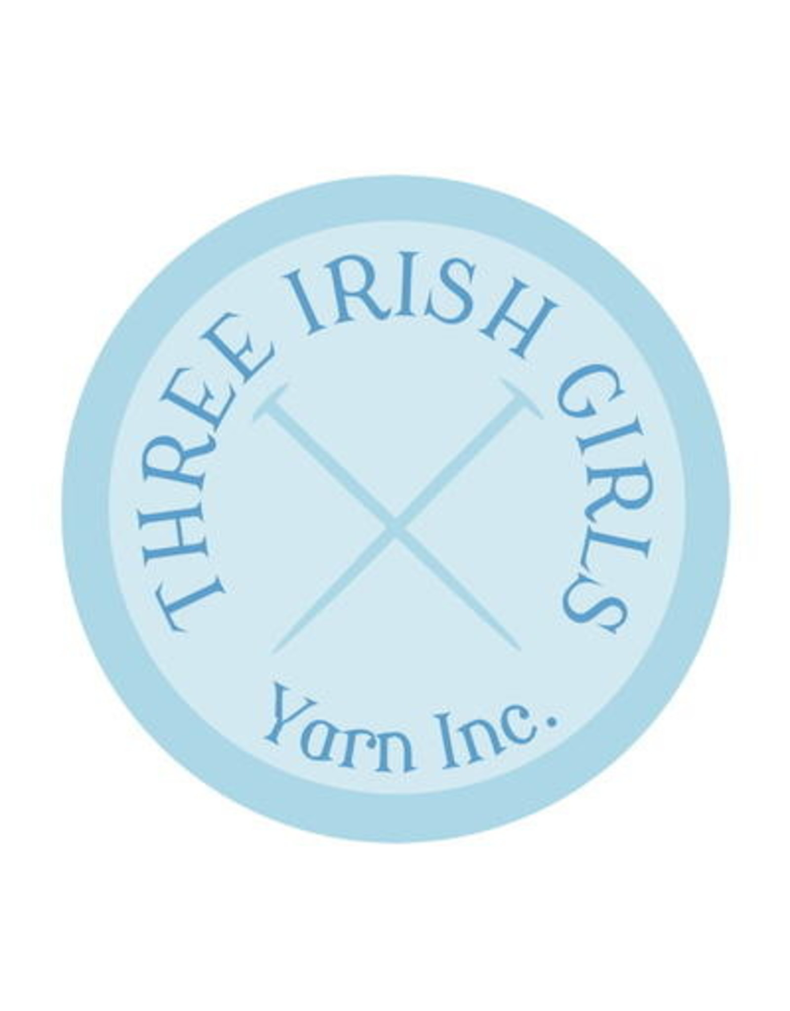 Three Irish Girls Three Irish Girls Adorn Sport Weight Yarn