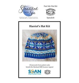 Jamieson's of Shetland Harriet's Hat Kit
