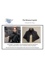 Stranded by the Sea Brianna's Capelet Kit