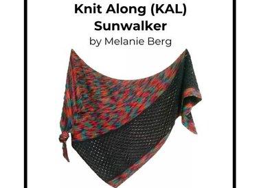 Knit Along (KAL)