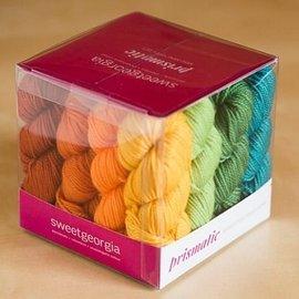 SweetGeorgia SweetGeorgia Prismatic 12-Mini Set