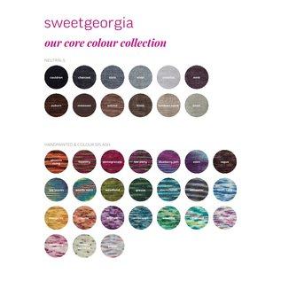 SweetGeorgia SweetGeorgia Superwash Worsted