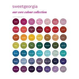SweetGeorgia SweetGeorgia Superwash DK Yarn
