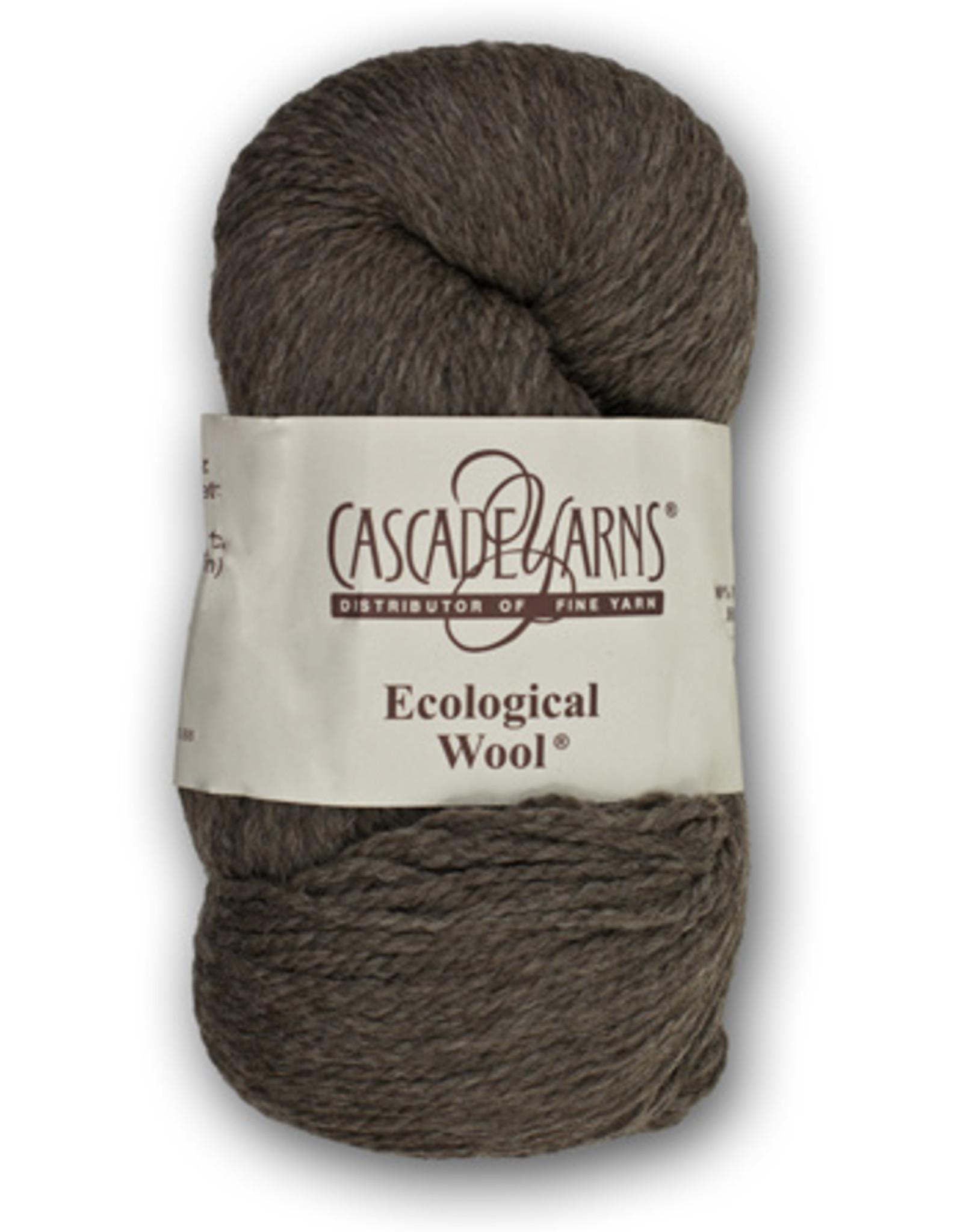 Cascade Cascade Ecological Wool / Eco+ Yarn