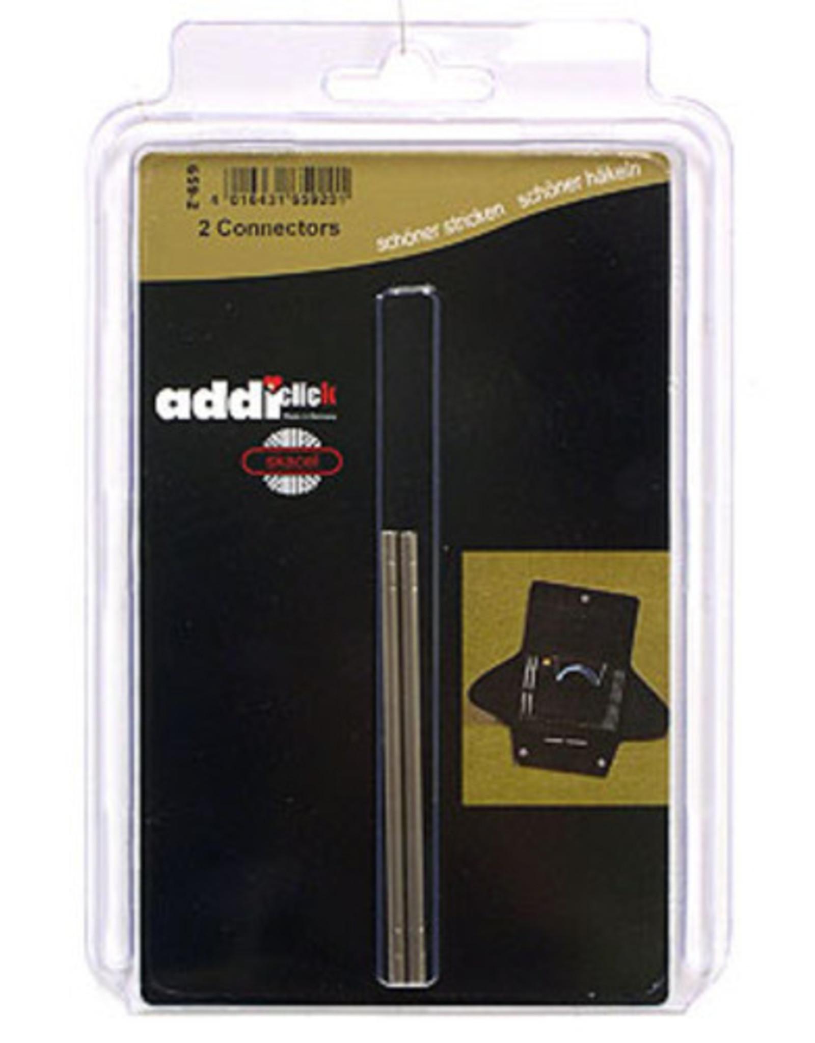 addi addi Click Connectors (2-pack)