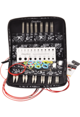 "ChiaoGoo ChiaoGoo TWIST IC Set 4"" Complete (US 2-15)"