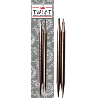 ChiaoGoo ChiaoGoo Twist Interchangeable Tips