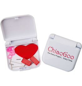 ChiaoGoo ChiaoGoo TWIST Mini Tool Kit