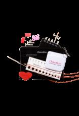 "ChiaoGoo ChiaoGoo TWIST Interchangeable Mini Set 4"""