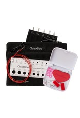 ChiaoGoo ChiaoGoo TWIST Interchangeable Mini Set 5""