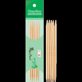 ChiaoGoo ChiaoGoo Bamboo DPNs