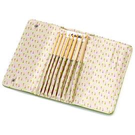 addi addi Click Hook Set (US E-L) Bamboo