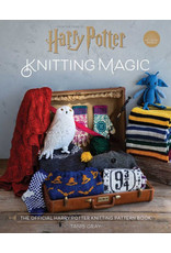 Tanis Gray Harry Potter Knitting Magic, The Official Harry Potter Knitting Pattern Book