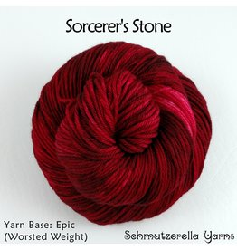 Schmutzerella Yarns Schmutzerella Epic Worsted