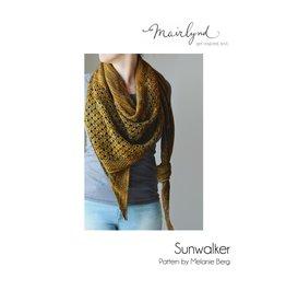 Pattern for Knit Along & Shop Samples