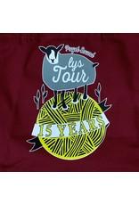 Puget Sound LYS Tour 2020 Puget Sound LYS Tour Bags