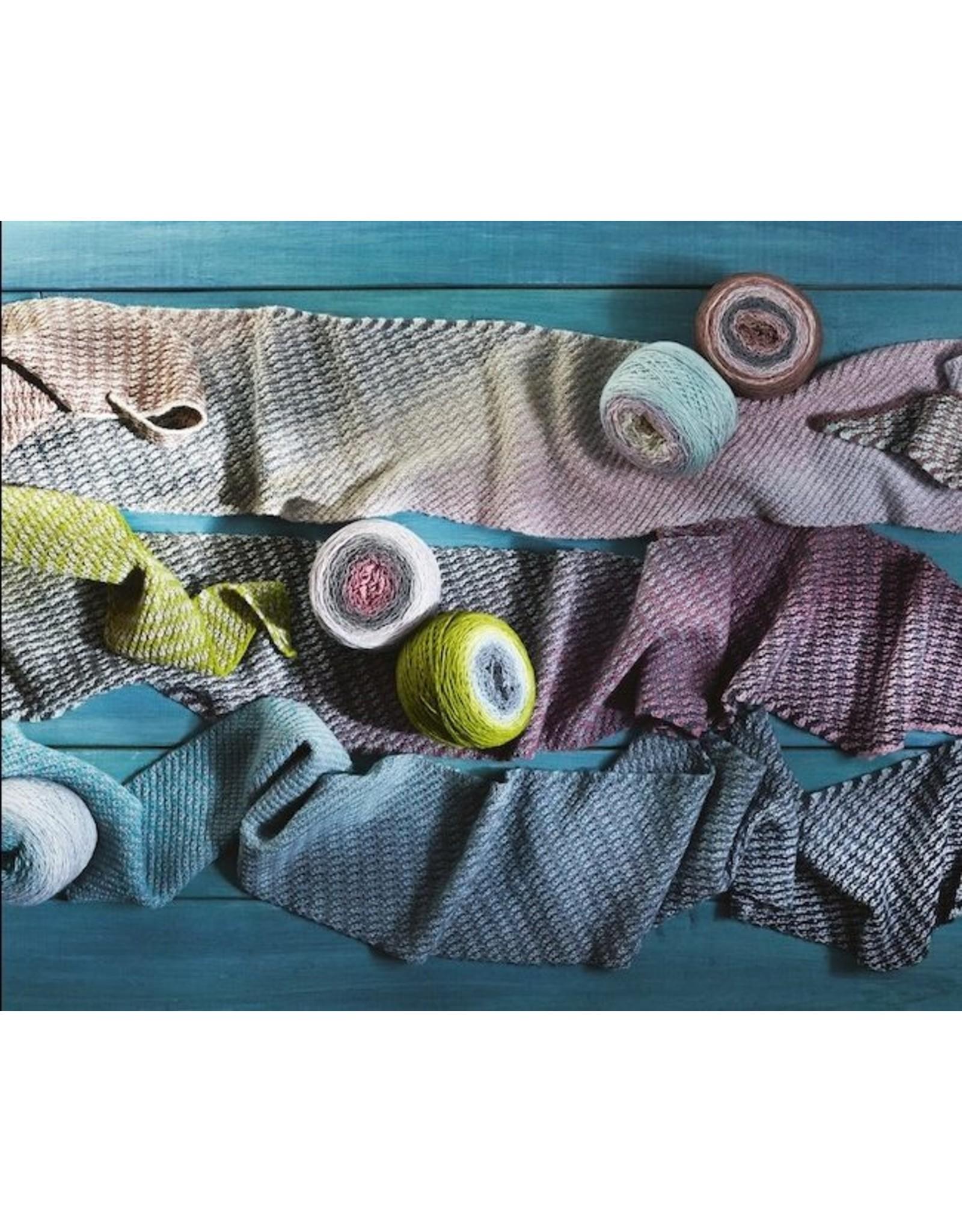 Modern Daily Knitting (MDK) MDK Field Guide No. 5 Sequences Paperback