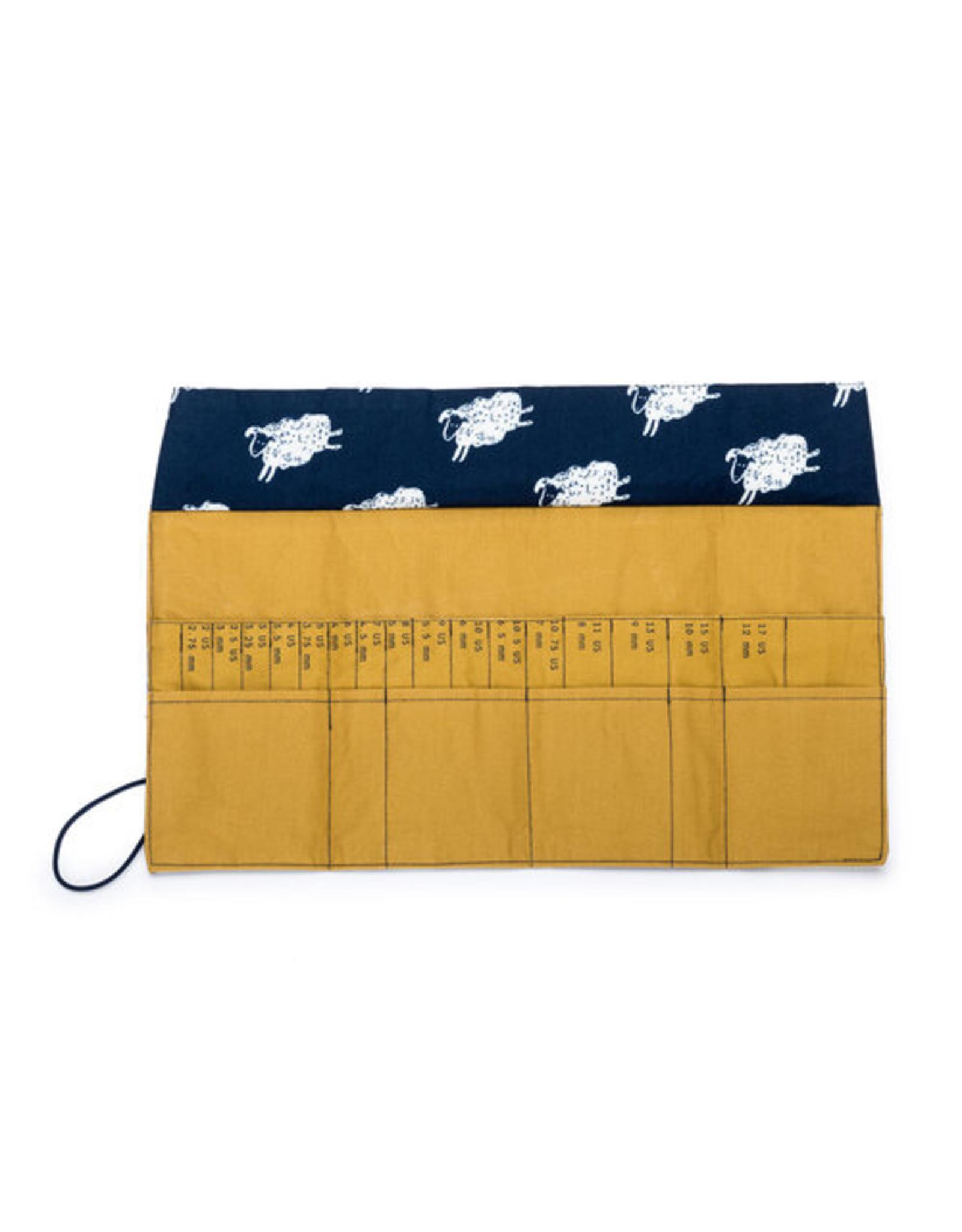 Della Q Della Q IC Needle Case