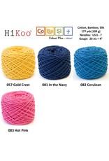 Hikoo HiKoo Cobasi Plus Yarn