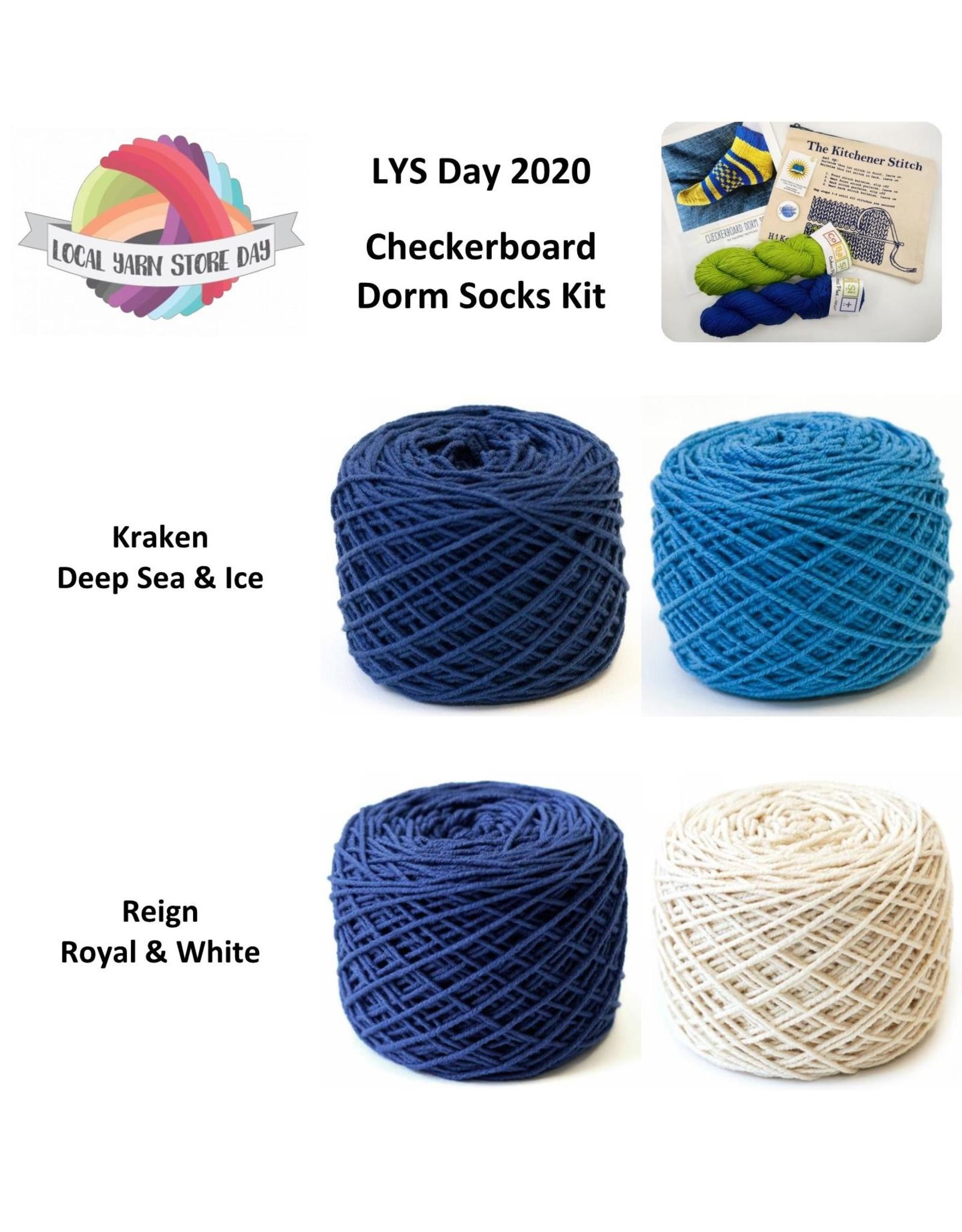 LYS Day LYS Day 2020 Sock Kit