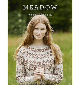 Jamieson's of Shetland Meadow by Marie Wallin