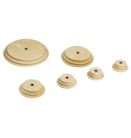 Schacht Spindle Company Schacht Matchless MAPLE Whorl
