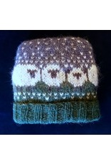 Stranded by the Sea Knitting Zoom Class: Fundamentals of Fair Isle