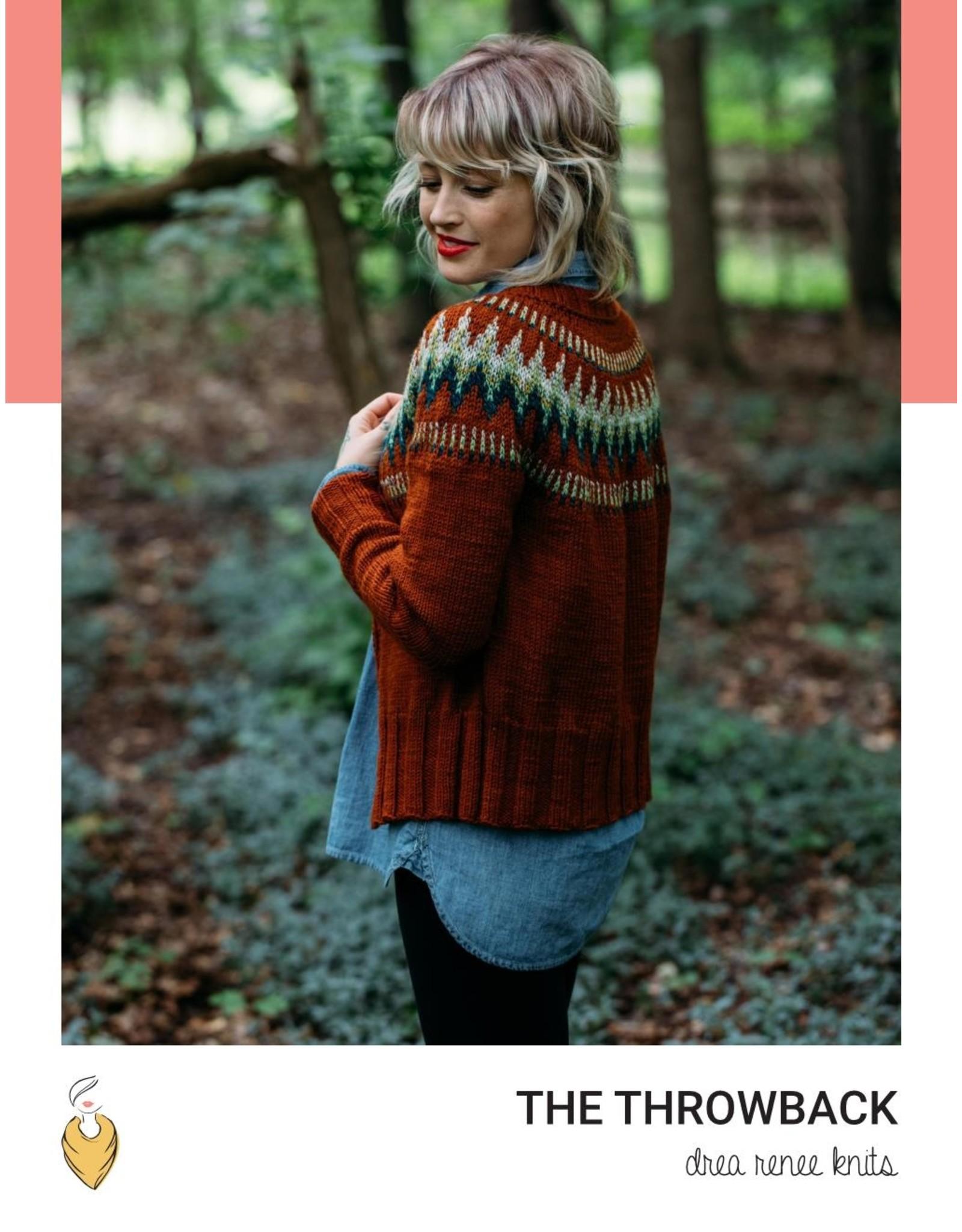 Pattern for Knit Along