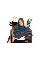 Urth Yarns Dropship Kits Urth Dropship Kit Maya Shawl (3 colors)