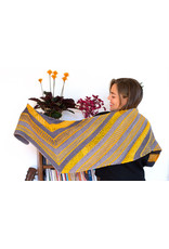 Urth Yarns Urth Yarns Maya Shawl (2 colors) Kit